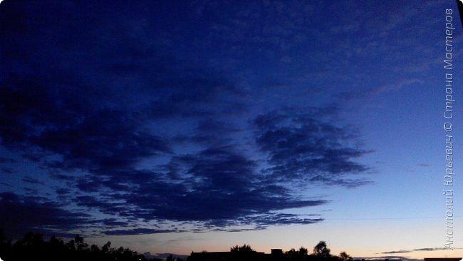 Всем добрый день! Вашему вниманию продолжение о Подмосковных вечерах. Все фото выполнены из одной точки наблюдения, но в разное время:)) - Фото сделаны на обычном смартфоне) фото 3