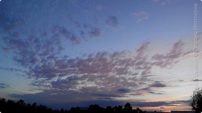 Всем добрый день! Вашему вниманию продолжение о Подмосковных вечерах. Все фото выполнены из одной точки наблюдения, но в разное время:)) - Фото сделаны на обычном смартфоне) фото 10