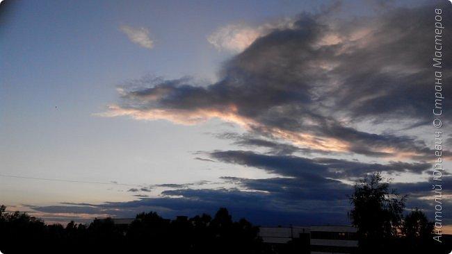 Всем добрый день! Вашему вниманию продолжение о Подмосковных вечерах. Все фото выполнены из одной точки наблюдения, но в разное время:)) - Фото сделаны на обычном смартфоне) фото 9