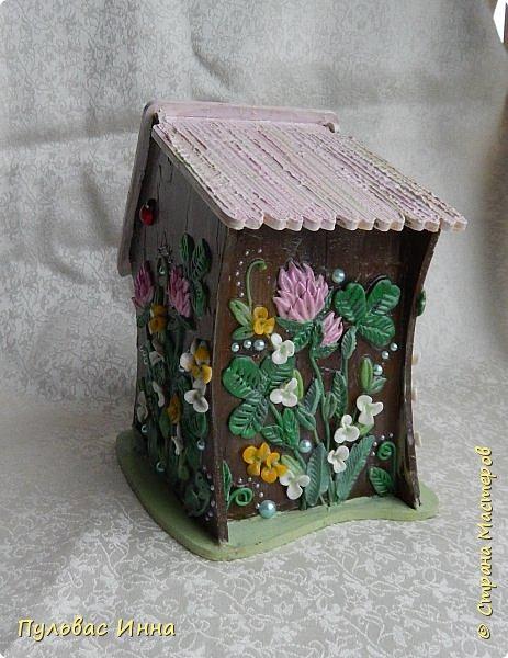 чайные домики фото 7