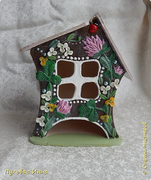 чайные домики фото 6