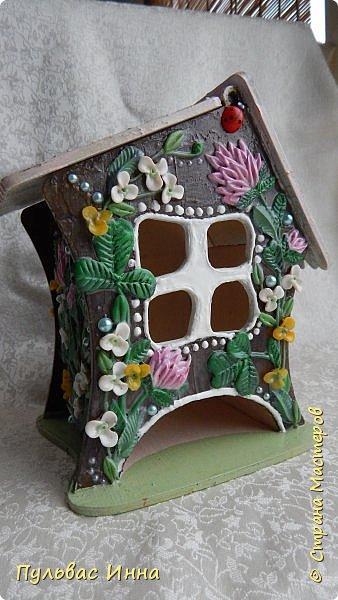 чайные домики фото 5