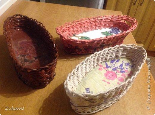 Хлебницы фото 1