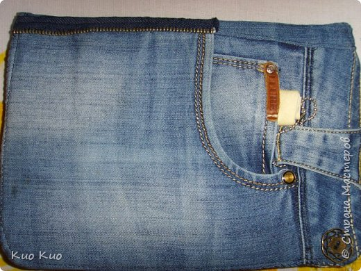 Всем доброго здравия! Любимые джинсы, радуйте меня дальше)) фото 1