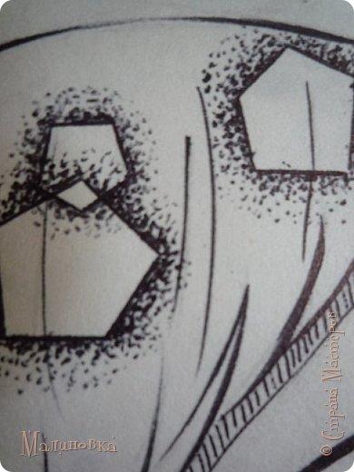 """Всем доброго денька!) Сегодня я поделюсь с вами лишь немногими рисунками. Времени было мало, потому что мама лежала в больнице, и всё """"хозяйство"""" на меня оставлено было)  Но вот вчера нарисовала Полианну. Да, я взяла за пример другое изображение, но нарисовала всё по-своему.   фото 7"""