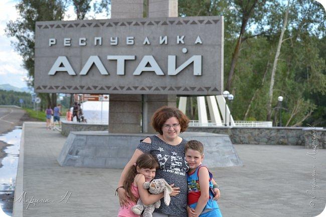 """В день приезда на Алтай мы посетили этнопарк """"Легенда"""", который поразил нас своей чистотой, широтой и душевностью фото 25"""