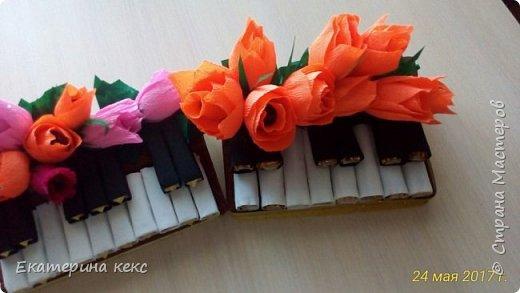 пианино  фото 2