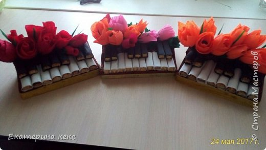 пианино  фото 3