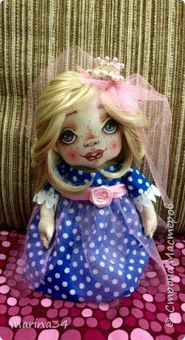 Малышка принцесска фото 2