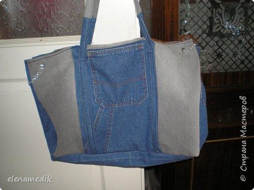 переделка джинсов фото 2