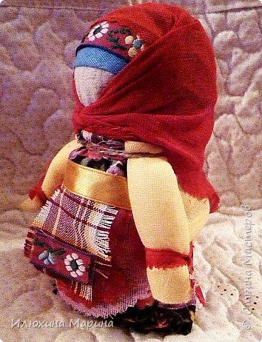Здравствуйте ,Мастера!!!Выставляю на ваш суд очередных своих куколок.Не судите строго-как могу,так и ваяю,но очень стараюсь честное слово!!!! фото 15
