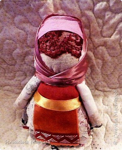 Здравствуйте ,Мастера!!!Выставляю на ваш суд очередных своих куколок.Не судите строго-как могу,так и ваяю,но очень стараюсь честное слово!!!! фото 17
