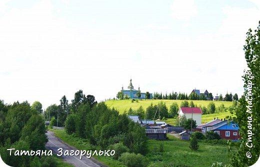 Приглашаем на прогулку в село Ыб Республики Коми фото 4