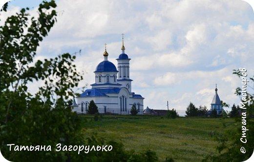 Приглашаем на прогулку в село Ыб Республики Коми фото 5
