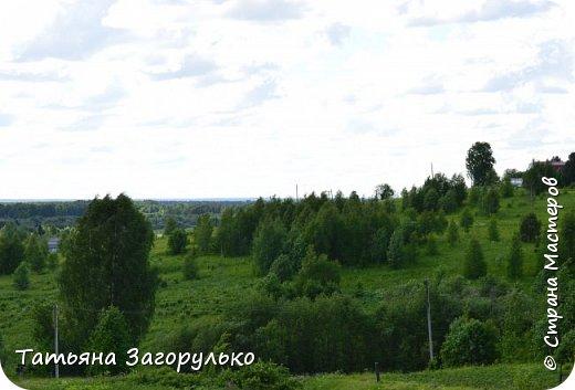 Приглашаем на прогулку в село Ыб Республики Коми фото 6