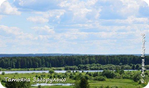 Приглашаем на прогулку в село Ыб Республики Коми фото 7