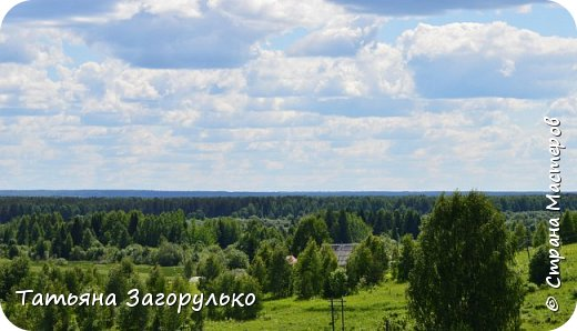 Приглашаем на прогулку в село Ыб Республики Коми фото 8