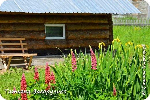 Приглашаем на прогулку в село Ыб Республики Коми фото 9