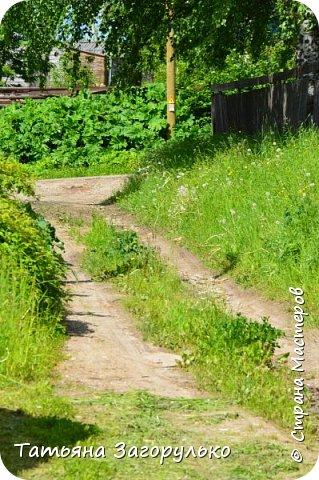 Приглашаем на прогулку в село Ыб Республики Коми фото 12