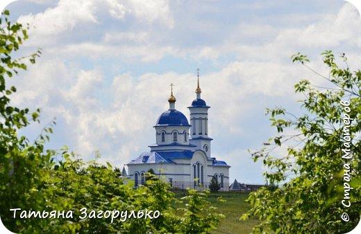 Приглашаем на прогулку в село Ыб Республики Коми фото 17