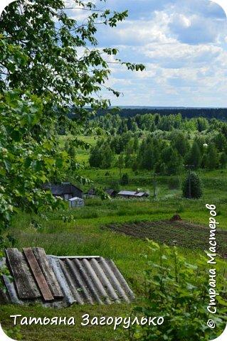 Приглашаем на прогулку в село Ыб Республики Коми фото 20