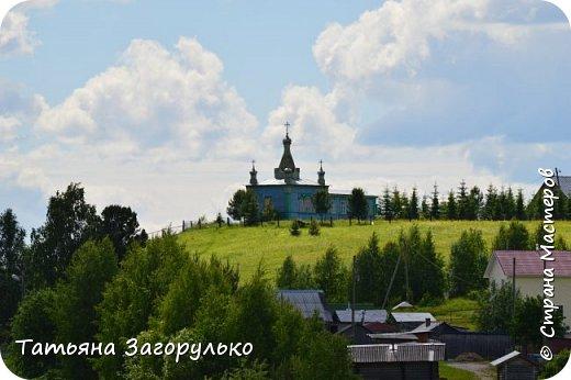 Приглашаем на прогулку в село Ыб Республики Коми фото 21