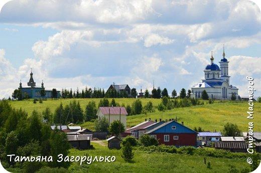 Приглашаем на прогулку в село Ыб Республики Коми фото 22