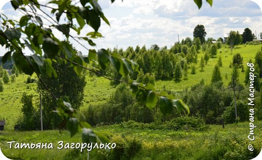 Приглашаем на прогулку в село Ыб Республики Коми фото 23