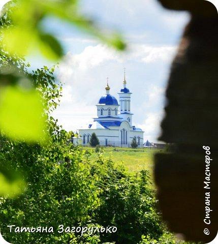 Приглашаем на прогулку в село Ыб Республики Коми фото 26