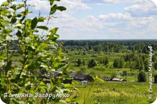 Приглашаем на прогулку в село Ыб Республики Коми фото 27
