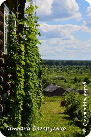 Приглашаем на прогулку в село Ыб Республики Коми фото 28