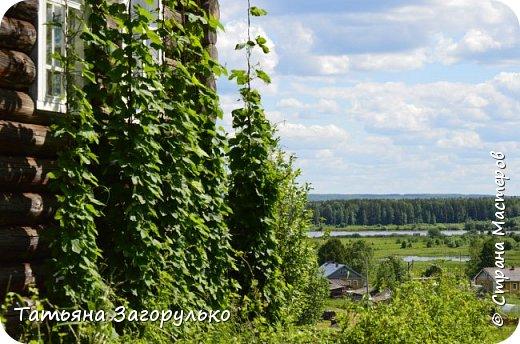 Приглашаем на прогулку в село Ыб Республики Коми фото 29