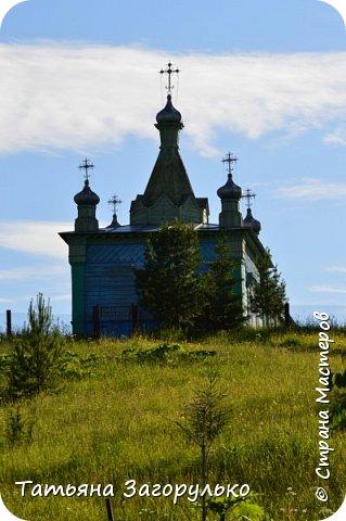 Приглашаем на прогулку в село Ыб Республики Коми фото 47