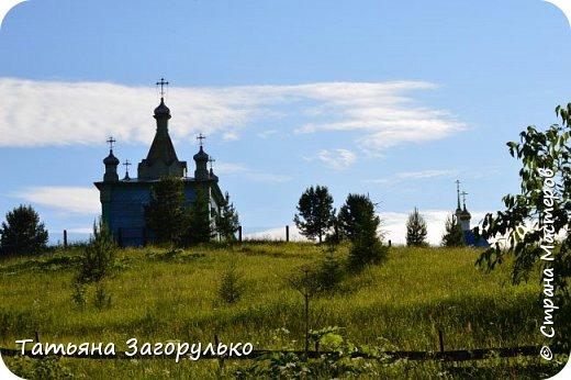 Приглашаем на прогулку в село Ыб Республики Коми фото 48