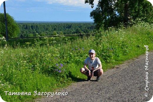 Приглашаем на прогулку в село Ыб Республики Коми фото 49