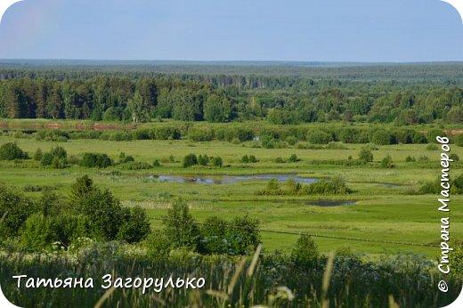 Приглашаем на прогулку в село Ыб Республики Коми фото 50