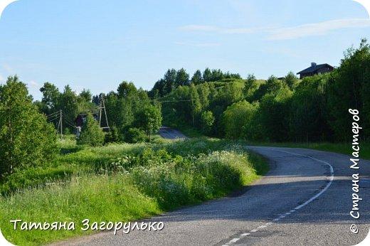 Приглашаем на прогулку в село Ыб Республики Коми фото 54