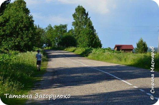 Приглашаем на прогулку в село Ыб Республики Коми фото 55