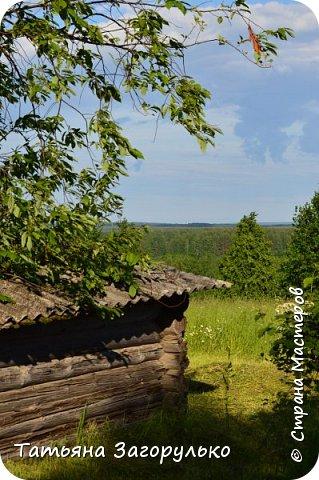 Приглашаем на прогулку в село Ыб Республики Коми фото 58