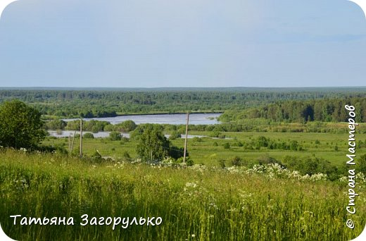 Приглашаем на прогулку в село Ыб Республики Коми фото 59