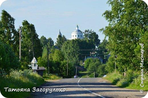 Приглашаем на прогулку в село Ыб Республики Коми фото 61