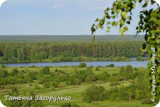 Приглашаем на прогулку в село Ыб Республики Коми фото 63