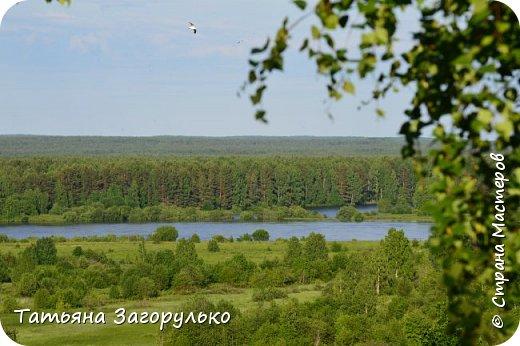 Приглашаем на прогулку в село Ыб Республики Коми фото 64
