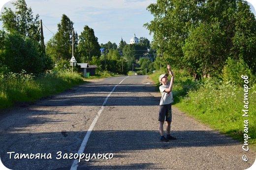 Приглашаем на прогулку в село Ыб Республики Коми фото 65