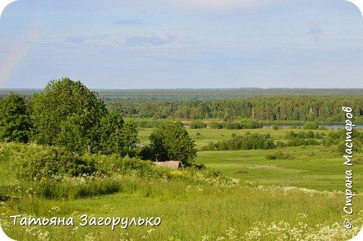 Приглашаем на прогулку в село Ыб Республики Коми фото 66