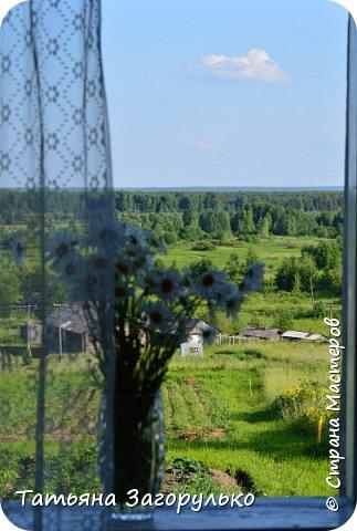 Приглашаем на прогулку в село Ыб Республики Коми фото 35
