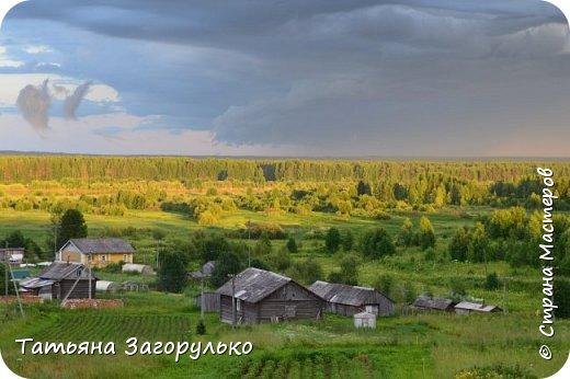 Приглашаем на прогулку в село Ыб Республики Коми фото 37