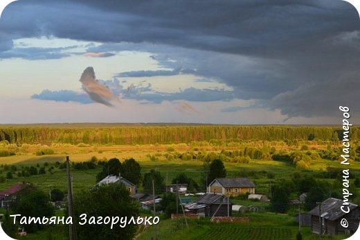 Приглашаем на прогулку в село Ыб Республики Коми фото 38