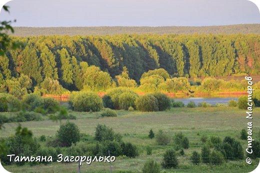 Приглашаем на прогулку в село Ыб Республики Коми фото 39
