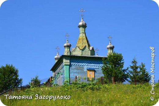 Приглашаем на прогулку в село Ыб Республики Коми фото 41
